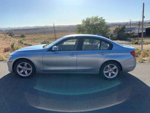 BMW 328i 2015 for sale in Petaluma , CA