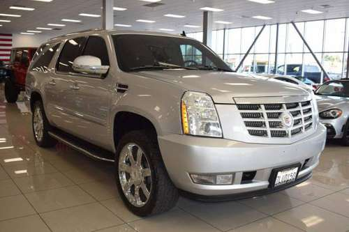 2013 Cadillac Escalade ESV Luxury AWD 4dr SUV **100s of Vehicles** -... for sale in Sacramento , CA