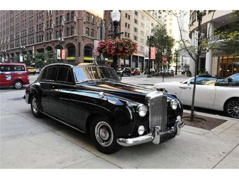 1960 Bentley S2 for sale in Cadillac, MI