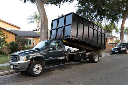 2004 FORD F-550 XL SUPER DUTY - cars & trucks - by owner - vehicle... for sale in Phoenix, AZ
