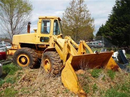 1975 Fiat Loader for sale in Bedford, VA
