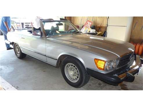1978 Mercedes-Benz 450SL for sale in Prior Lake, MN