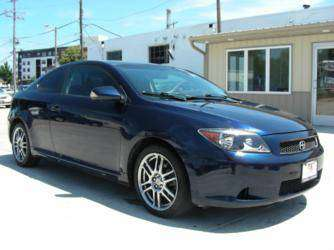 SOLD! 2006 SCION TC Clearance! Limited time! for sale in Champaign, IL