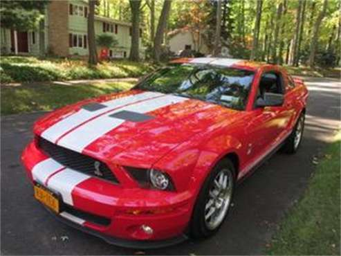 2009 Shelby GT500 for sale in Rochester , NY