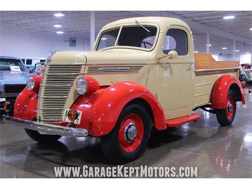1939 International Pickup for sale in Grand Rapids, MI