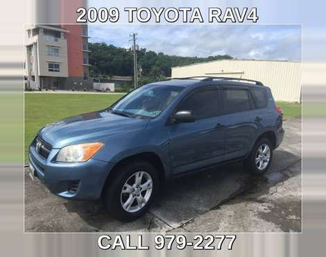 ♛ ♛ 2009 TOYOTA RAV4 ♛ ♛ for sale in U.S.