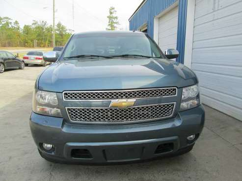 2008 Chevy Suburban for sale in Columbia, SC
