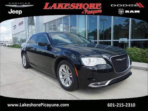 2016 Chrysler 300 Anniversary Edition RWD for sale in Picayune, MS