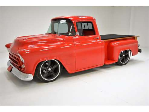 1957 Chevrolet Pickup for sale in Morgantown, PA
