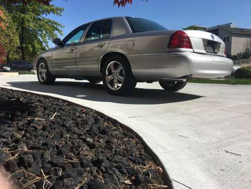 2004 Mercury Marauder for sale in West Bloomfield, MI