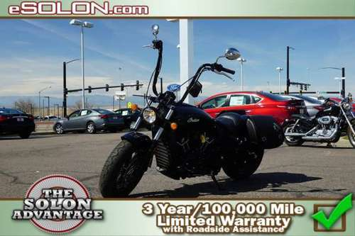 2016 Indian Scout 60 for sale in Pueblo, CO