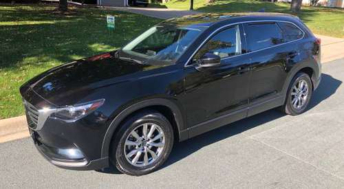 Used 2018 Mazda CX-9 AWD Touring for sale in Minneapolis, MN