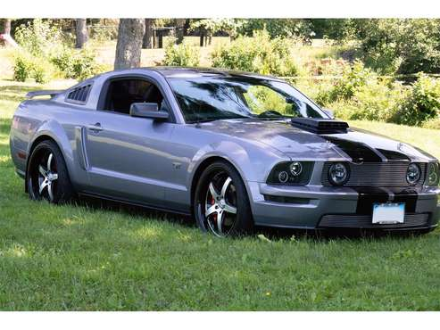 2007 Ford Mustang GT for sale in Colchester, CT