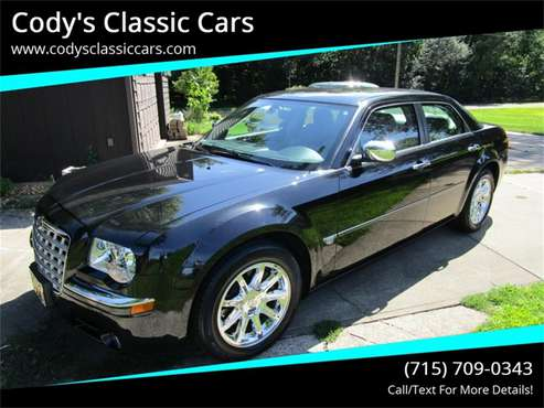 2006 Chrysler 300 for sale in Stanley, WI