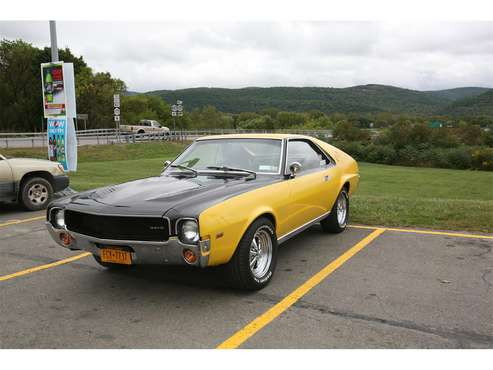 1968 AMC AMX for sale in Buffalo, NY