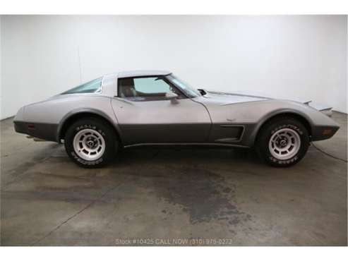 1978 Chevrolet Corvette for sale in Beverly Hills, CA