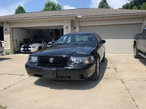 2003 Mercury Marauder for sale in Amherstburg, MI