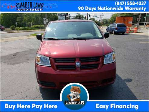 2010 Dodge Grand Caravan 4dr Wgn SE Suburbs of Chicago for sale in Desplaines, IL