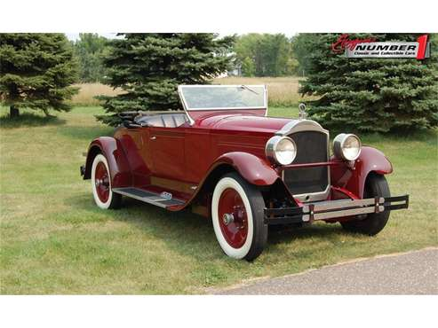 1928 Packard Antique for sale in Rogers, MN