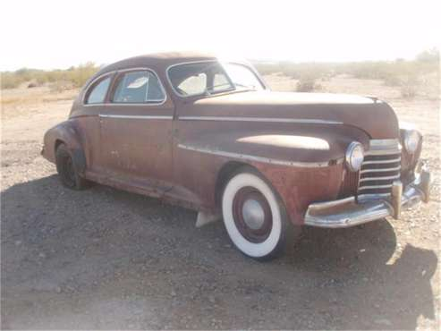 1941 Oldsmobile 98 for sale in Phoenix, AZ