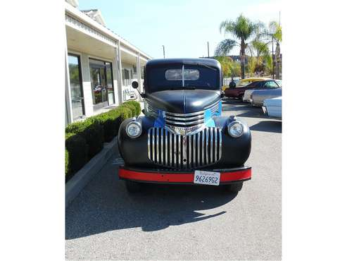 1946 Chevrolet 3800 for sale in Redlands, CA