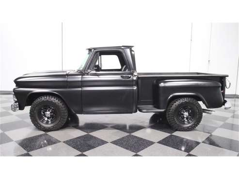 1966 Chevrolet C10 for sale in Lithia Springs, GA