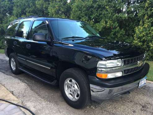 2004 Chevy Tahoe 19,000 Miles 4X4 for sale in Babylon, NY