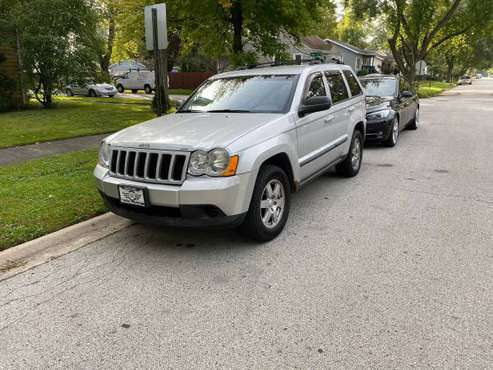 2008 Jeep Grand Cherokee for sale in Midlothian, IL