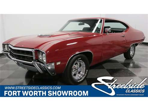1969 Buick Gran Sport for sale in Ft Worth, TX