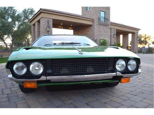 1973 Lamborghini Espada for sale in Chandler, AZ