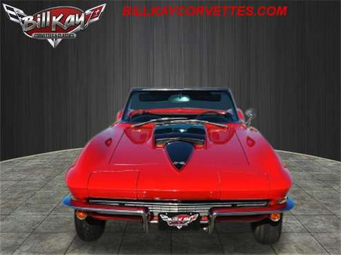 1967 Chevrolet Corvette for sale in Downers Grove, IL
