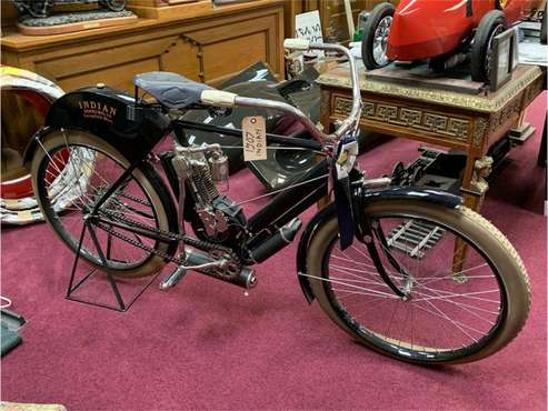 1907 Indian Motorcycle for sale in Saratoga Springs, NY