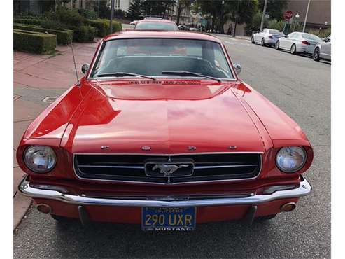 1965 Ford Mustang for sale in San Francisco, CA