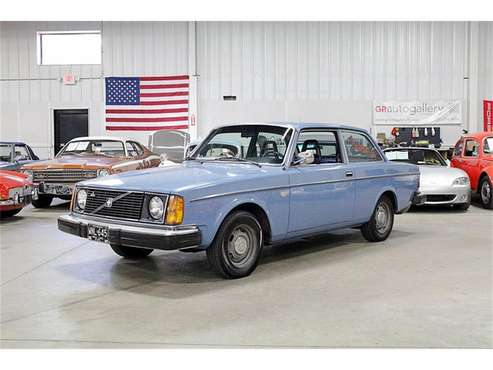 1979 Volvo 242 for sale in Kentwood, MI