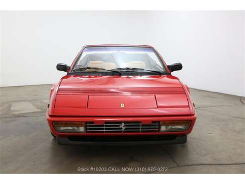 1988 Ferrari Mondial for sale in Beverly Hills, CA