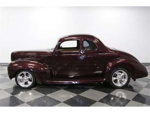 1940 Ford Business Coupe for sale in Concord, NC