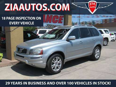 *ALL WHEEL DRIVE! 3RD ROW SEAT * 2014 VOLVO XC90-$226/MO** for sale in Albuquerque, CO