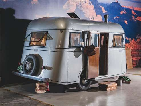 1937 Pierce-Arrow Model C for sale in St Louis, MO