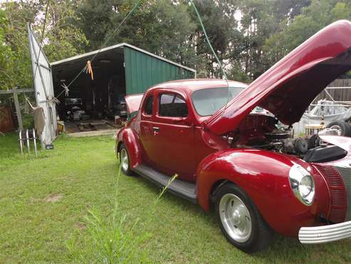 1940 Ford Coupe for sale in Summerville , SC