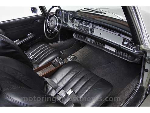 1971 Mercedes-Benz 280SL for sale in San Diego, CA