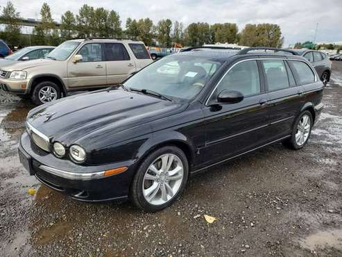 2007 Jaguar X-Type AWD Wagon for sale in Portland, OR