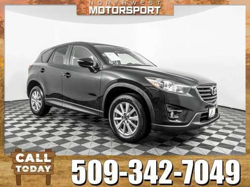 2016 *Mazda CX-5* Touring AWD for sale in Spokane Valley, WA