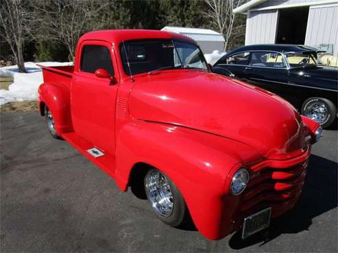 1948 Chevrolet 3100 for sale in Stanley, WI