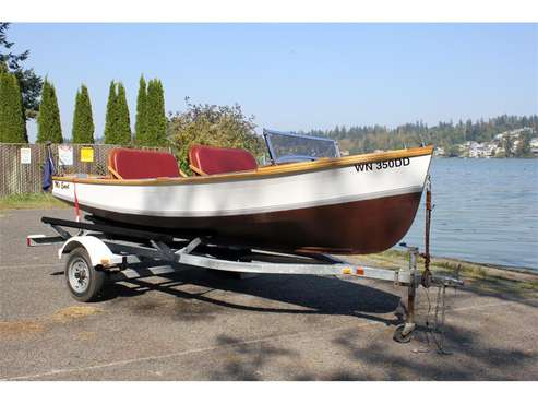 1928 Reinell 246 LSE for sale in Tacoma, WA