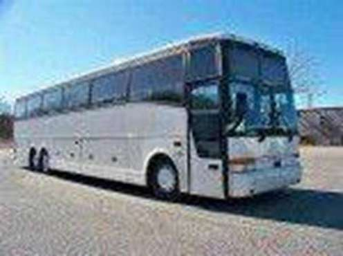 1998 Van Hool T2100 Party Bus for sale in northeast SD, SD