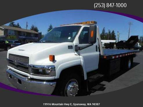 2005 KODIAK - Dump Truck, Dumptruck for sale in Spanaway, WA