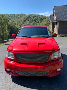 2004 FORD LIGHTNING for sale in Prestonsburg, KY