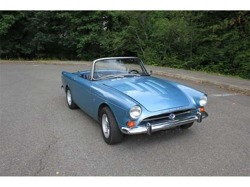 1965 Sunbeam Tiger for sale in Tacoma, WA