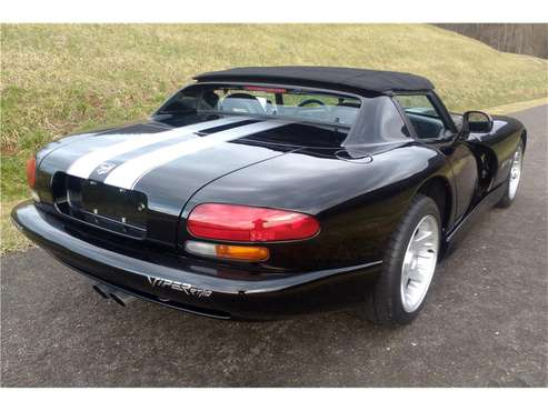 1996 Dodge Viper for sale in West Palm Beach, FL