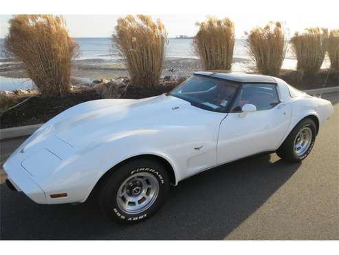 1979 Chevrolet Corvette for sale in Milford City, CT
